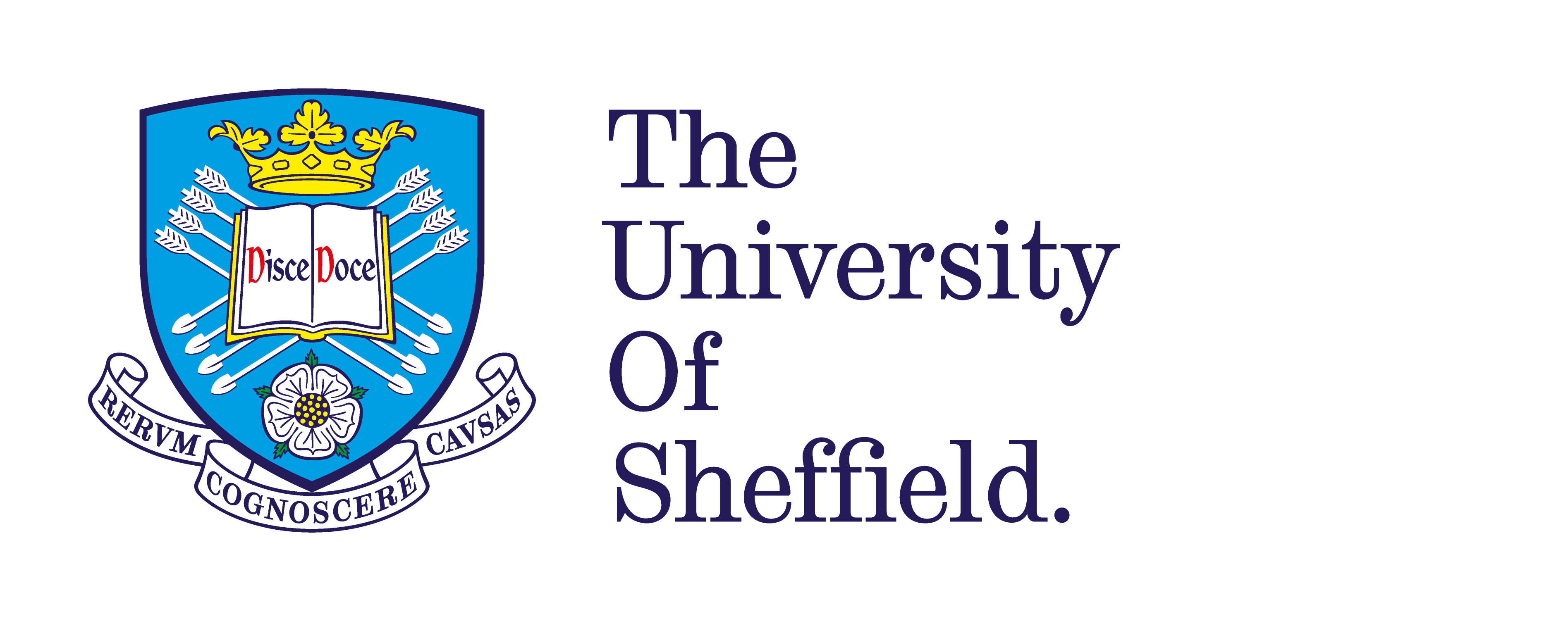 Validated by The University of Sheffield
